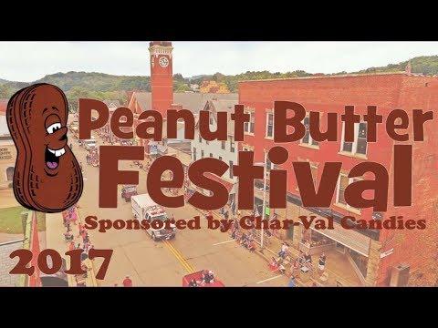 Peanut Butter Festival 2017 || New Bethlehem PA