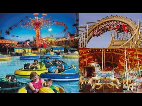 Disney-like theme park set to come to Casa Grande