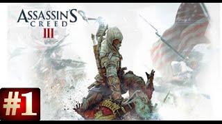 Assassin S Creed 3 РУССКАЯ ВЕРСИЯ 1
