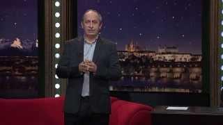 Úvod - Show Jana Krause 27. 8. 2014