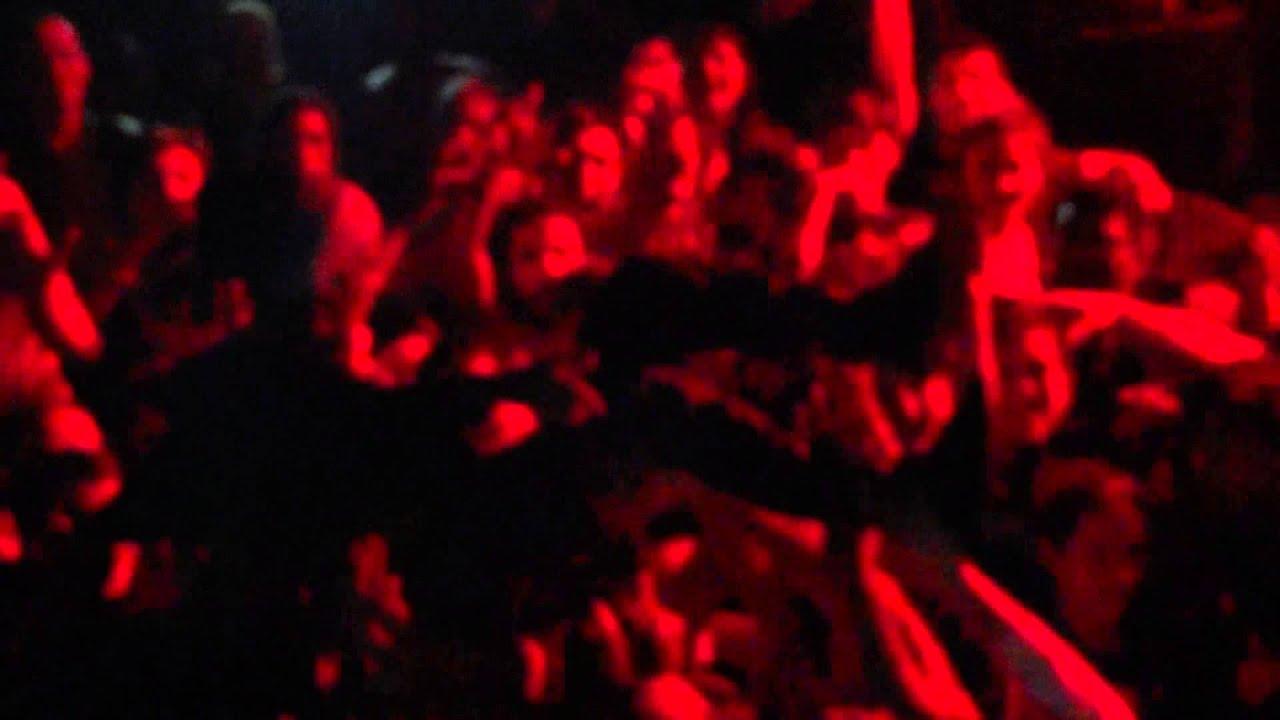 Keny Arkana Slamm Fin De Concert Live Paris