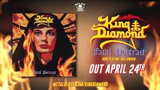 King Diamond – Halloween