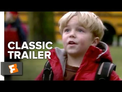 A Dennis The Menace Christmas.A Dennis The Menace Christmas 2007 Official Trailer