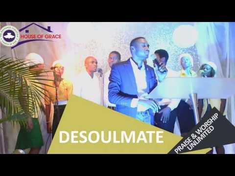desoulmate ministers Onyedikagi