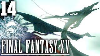 UN COMBAT SPECTACULAIRE | Final Fantasy XV #14