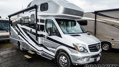 2015 Itasca Navion 24J Class C Diesel Motorhome Walkthrough • Guaranty.com