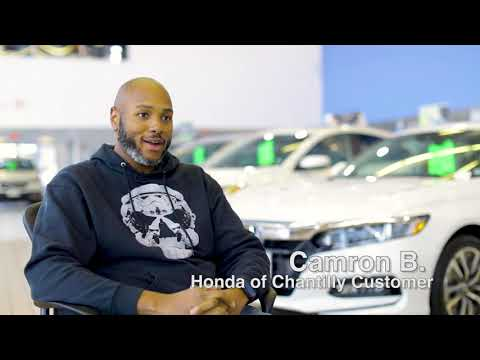 Honda of Chantilly Review - Loyal Customer Recommends Honda of Chantilly