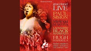 Graceland (Live: Rufaro Stadium, Harare, Zimbabwe 14 Feb '87)
