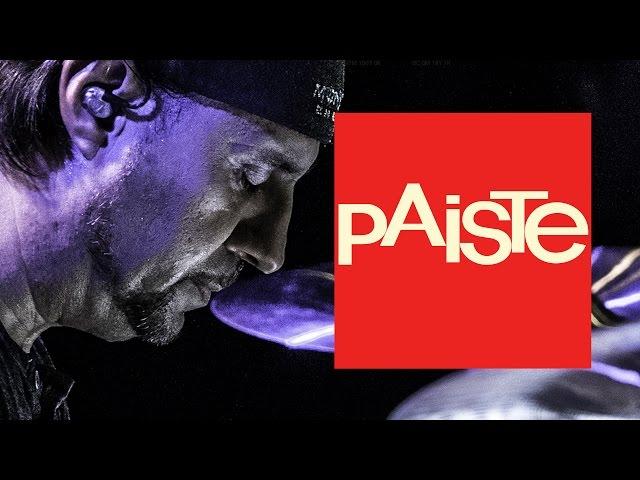 Dave Lombardo Drum solo @DrumChelles