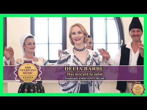 Delia Barbu-Hai neicuta la iubit (Official Video)