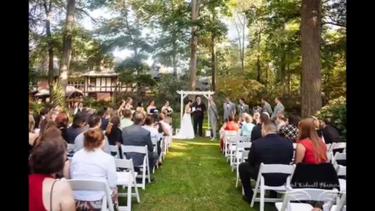 carriage house weddings at gramercy youtube