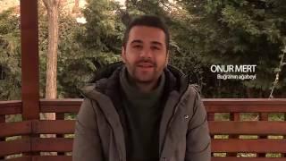 Ulusal Yetenek ve Mentor Ağı Projesi Tanıtım Filmi - İSTKA