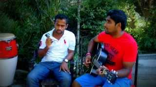 Rane Igilenna one (cover by - Junction Boys)