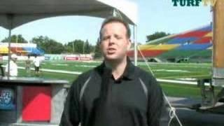 Casino Regina TurfTV Episode 11