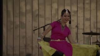 Ekakshara Dance Creations in GVF 2016