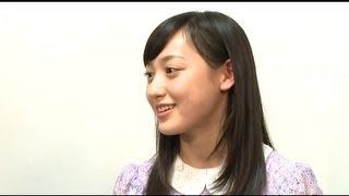 うしろシティの二人がX21のメンバーにインタビュー 今回は松田 莉奈が登...