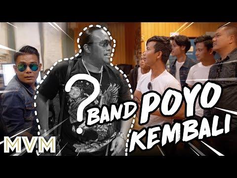 Apak Masih Hilang! Azarra Band Sergah Wahab Golok!