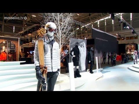 ispo 2012: chinesische Marken setzen Style- und Fashion-Trends
