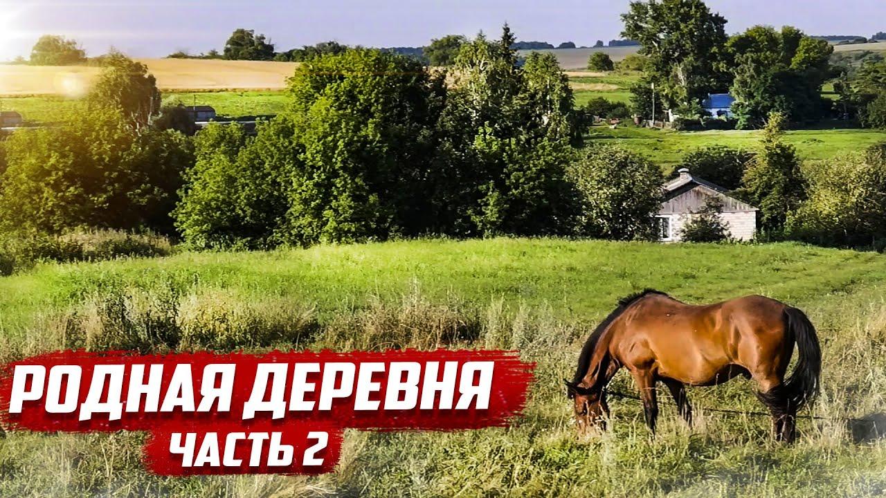 Родная деревня 2   Орловская обл, Колпнянский район с.Ушаково