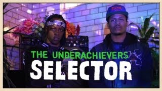 The Underachievers Break Down Indigoism & Beast Coast - Selector