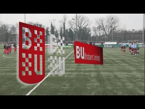 Excelsior O14 - Brabant United O14