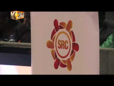 High Court temporarily suspends decision by SRC to slash MPs salaries