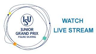 ISU 2014 Jr Grand Prix Zagreb Free Dance