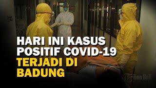 Hari Ini Kasus Positif Covid-19 Terjadi di Badung