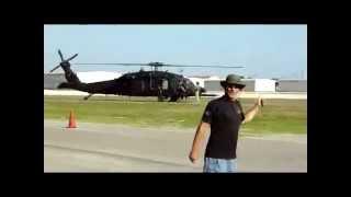 blackhawk mh 60l take off