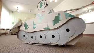 Шли солдаты на войну  Детский сад 118