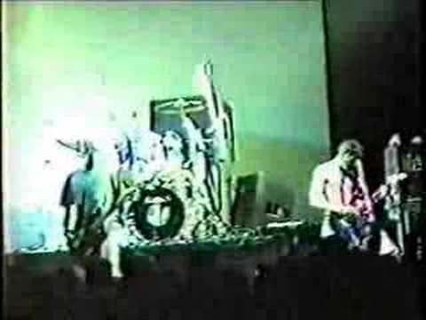 Helmet - Vaccination (live '94)