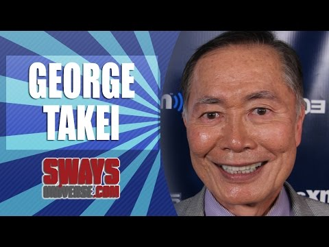 George Takei Talks Star Trek, Living In A Concentration Camp, Coming Out & 'To Be Takei' Film