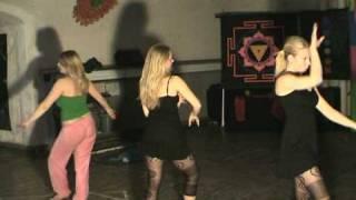 Eco Trance Plant Mystery presents Kali party 1/2 Helsinki, Finland