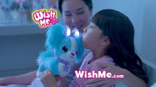Wish Me Official Commercial!