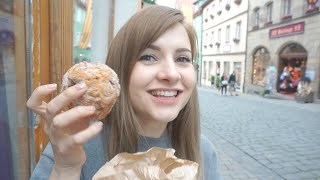 Beautiful Medieval Town of Rothenburg | Sharla in Germany