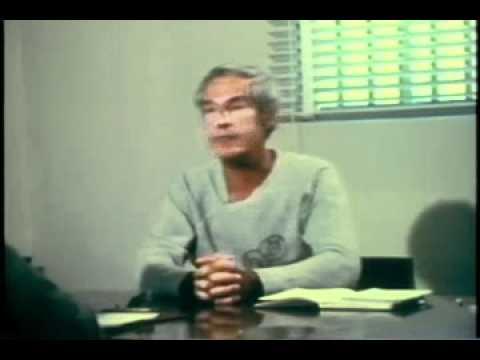 Timothy Leary In Folsom Prison  California 1973