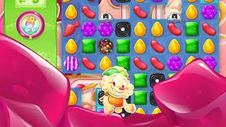 Let's Play - Candy Crush Jelly Saga (Level 1151 - 1154)