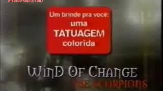 Baixar Comercial de TV: CD LOVY METAL VOLUME 2 - Som Livre (2002)