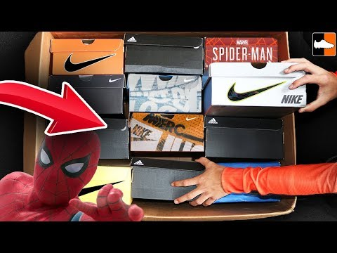 what's-in-the-box?!-crazy-big-nike-new-releases-edition!-+-spiderman!