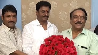 Telugu Film Production Executive Union Members Oath Taking Ceremony | TFPC