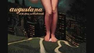 Watch Augustana Wasteland video