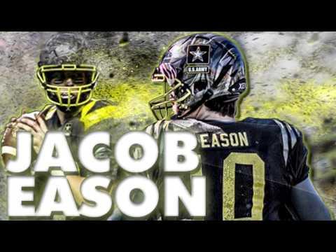 Jacob Eason | Lake Stevens HS | QB | Senior | U.S. Army All-American Bowl