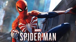 Spider-Man PS4 REVEU
