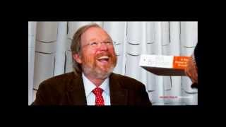 Bill Bryson - ABC Radio - The Conversation with Richard Fidler