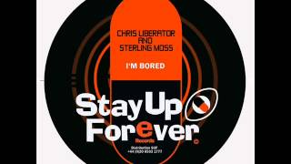 Chris Liberator and Sterling Moss - I