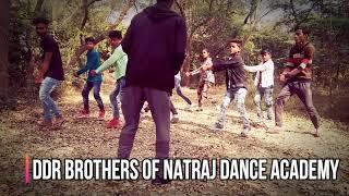 She Move It Like / Badshah /Warina Hussain  / cover dance choreography by Ramgopalkushwaha