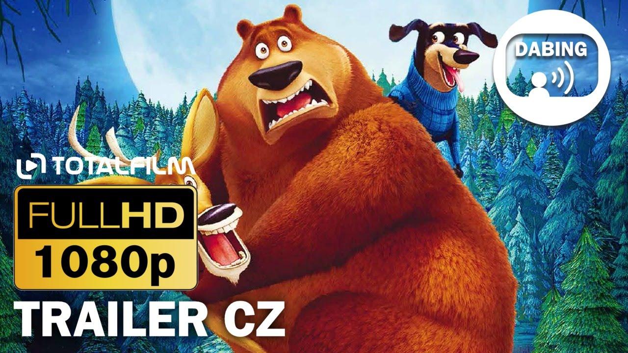 Lovecká sezóna: Strašpytel (2015) CZ Dabing TRL