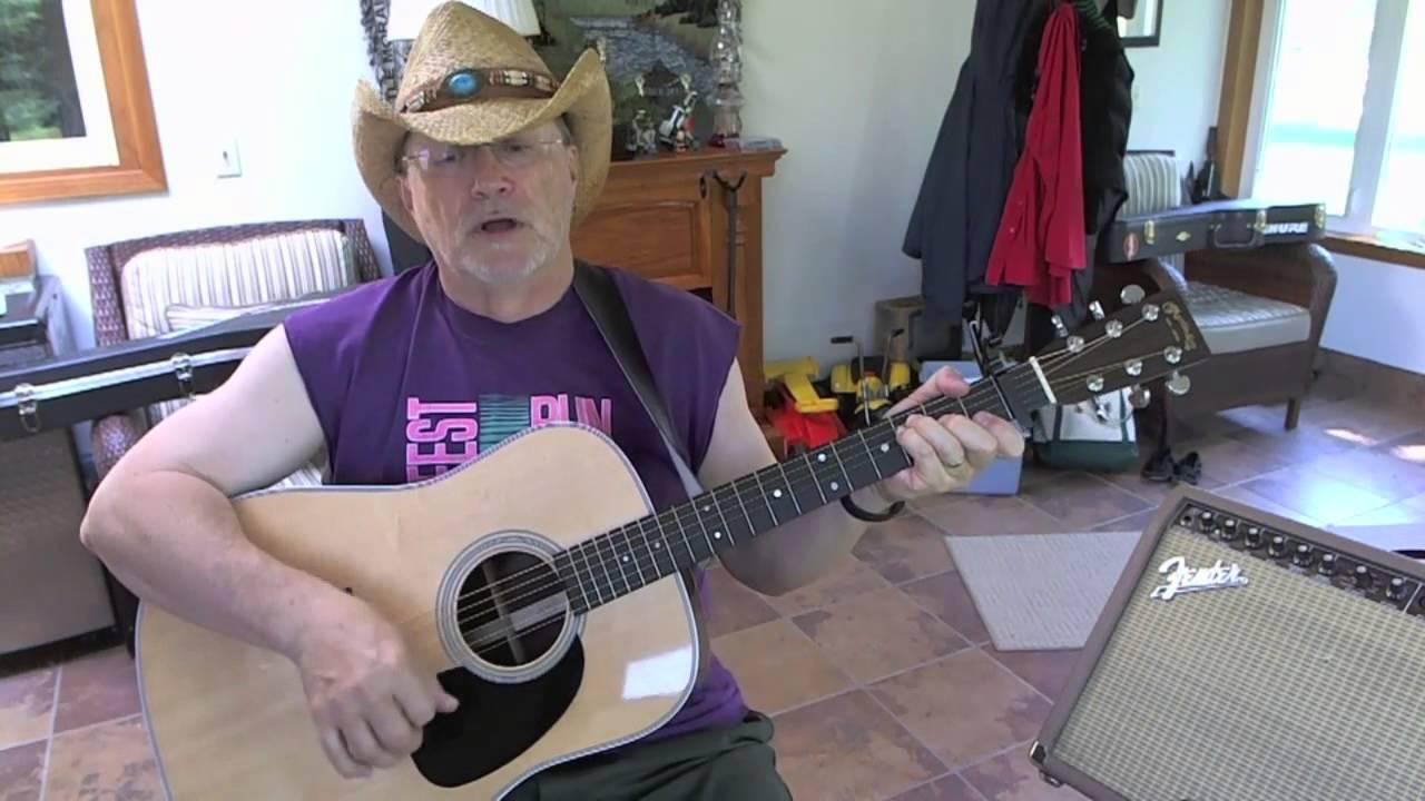 John Anderson - Would You Catch A Falling Star Lyrics ...