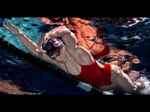 Why Katie Ledecky Turned Pro In 2018: Gold Medal Minute Presented By SwimOutlet.com