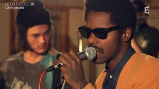 Alcaline, le Mag : Curtis Harding - Keep On Shining en live